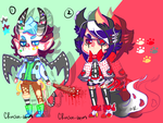 Name Your Price!2::closed by Maneki-chan