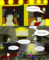 GallowGlass chapter 3 page 20 by MethusulaComics
