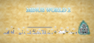 Mario Forever Minus World 2 by icecold555