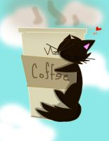 Java love by CharcoalShadows