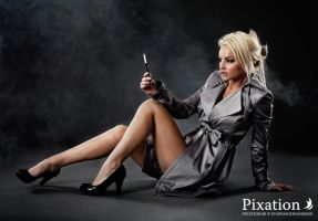 Pernilla-Fashion01 by pixation