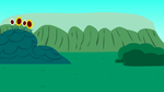 MLP Hill Background by Kronoxus