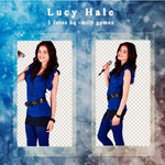 Pack PNG de Lucy Hale 001 by MilyGomez