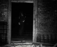 The Ghost of Doors by emotragedyscene