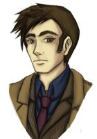 The Doctor by Kuchiki-Narla