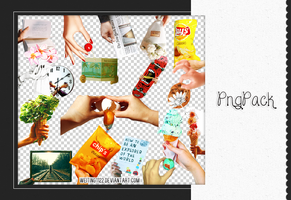PNG PACK 008 By Weiting1122 by weiting1122
