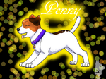 Penny :D by DarkChocaholic