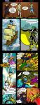 AFL DU:  Round 3 page 1 by bogmonster