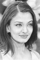 Aishwarya Rai by phan-tom