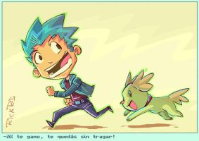 Corre... by rickrd