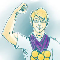 olympics by APHnation-CapAmerica