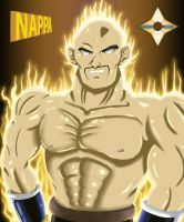 NAPPA by Shinobi-Gambu