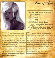 DoE- Lilith Sheet by Lilith-the-5th
