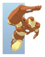 IronMan by paco850