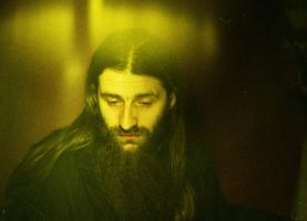 Ghost... by Baltagalvis
