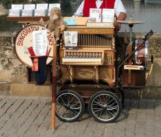 Music on Wheels by empty-paper-stock