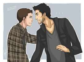 Sterek by Angels-Leaf