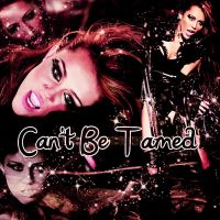 Edicion Cant Be Tamed by BeCreativePeople