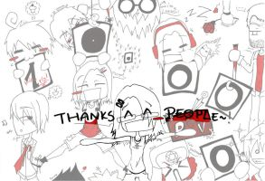 THANKS PEOPLE by panna-nat