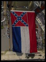 MS. State Flag by texasghost