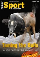 Taming the Bulls by space-for-thought