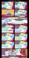Past Sins: All Hail The Queen P7 by SaturnStar14