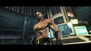 Chris Redfield Fanservice 6 by favorites1