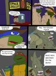 Sharkfin And Turtle Soup Page 6 by lonewarrior20