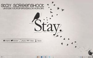 +Stay Screenshoot by LikeASkyscraperBabe
