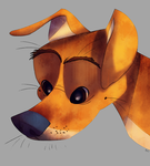Pup by TheMarquisOfDorks