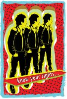 Know Your Rights. by twomonies