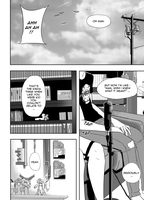 [GG Comic] Page 1 Ep 1 by Menthalo