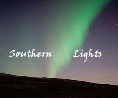 Southern Lights by alika-n