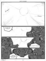 Lost Children p1 by Juffs