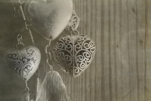 An Antique Love by Ellie-S