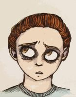 Morty by CozzaCake