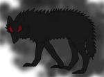 Wolf by Cyclone786