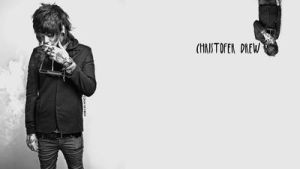 Christofer Drew Wallpaper- 2 by Ion-Sky