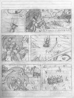 The Best Comic TLS Page 2-15 by crocrus
