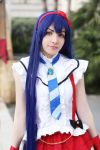 Love Live! School Idol Project! Umi by KikyoHanazawa