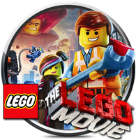 THE LEGO MOVIE VIDEOGAME v3 by C3D49