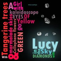 .Lucy In The Sky With Diamonds by BittersweetStyle