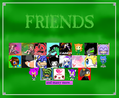 I care about ALL of you D: by PhoenixManX-XL