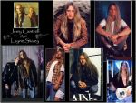 Layne Staley and Jerry Cantrell by Laynesgirl