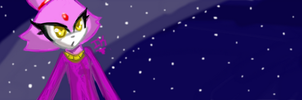 GIFT:.:Starry Night:. by iceykitty27