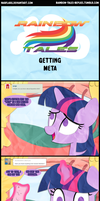 Rainbow Tales Replies: Getting Meta by Narflarg