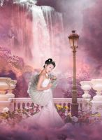 Beautiful Bride in My Dream by Kiriya