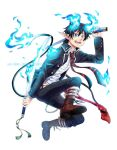 Blue Exorcist by Lo-wah