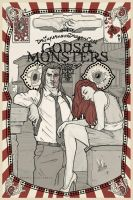 Gods and Monsters by ruebella-b