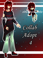 Adopt Auction Collab 4 -Closed- by naoguiarts